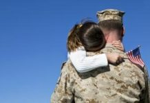 Marriott, Marriott Rewards, Hotels for Heroes, Fisher House Foundation, military, US, free rooms