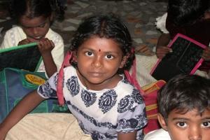 Park Hyatt Chennai, India, SPEED Trust, slum, children, women, mothers, charitable giving