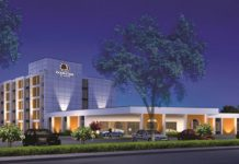 Admiral Hotel Group opens renovated DoubleTree in Texas