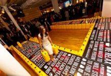 charity: ball Gala, hotels, India, New York