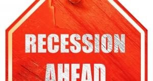 The U.S. hotel industry inched closer to a recession in April, reports e-forecasting.