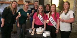 Northcott Hospitality's AmericInn Cares program raised $50,000 for Give the Kids the World charity with a series of ice cream based events