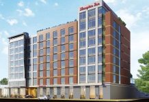 Baywood Hotels, headed by CEO Al Patel, opened a dual-branded hotel in D.C.
