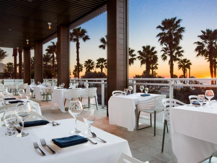 Diners at Table #31 at Wyndham Grand Clearwater Beach's Ocean Hai restaurant will be supporting local charities through December as part of the restaurant's