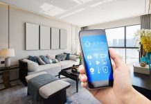 smart room technology in hotels